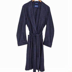 Pendleton Wool Lounge Robe M